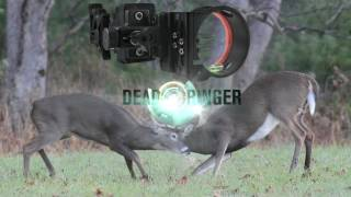 """How to pick the correct sight tape for your Dead Ringer """"The Wheel"""" sight"""