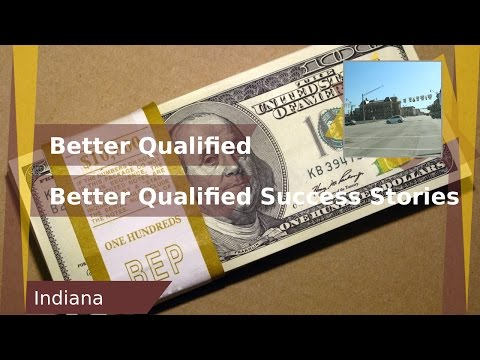 All About|Credit Experts|Indiana|Satisfied Bq Client Review