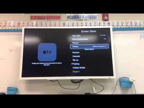 Apple TV Slideshow