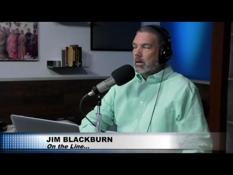 Jimmy Akin & Jim Blackburn: Open Forum - Catholic Answers Live - 05/24/18