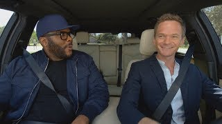 Apple Music — Carpool Karaoke — Tyler Perry and Neil Patrick Harris Preview