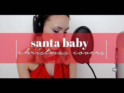 Santa Baby   Lizzy