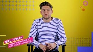 Niall Horan On Adjusting To New Bandmates