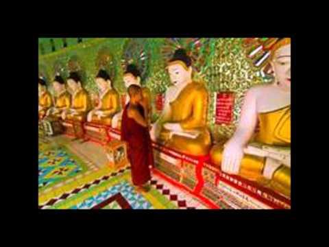 Burmese Reading#7