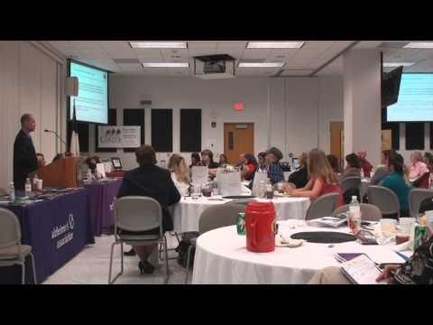 SA STGEC: AD Rural Talk: Victoria--AD & TARCC Overview (2012)