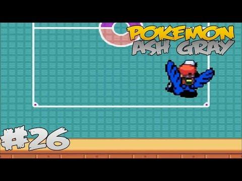 Pokemon Ash Gray #26-Trainer Ritchie!