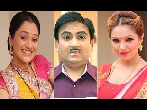 Tarak Mehta Ka Oolta Chashma Actors - Real Name And Age