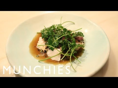 Chef's Night Out With with Jeremiah Stone and Fabian von Hauske
