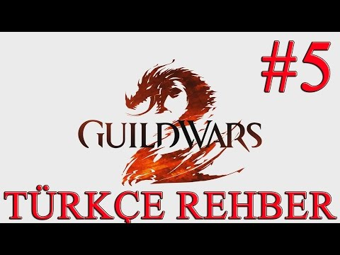 Guild Wars 2 Rehberi - PvP'ye İlk Adım
