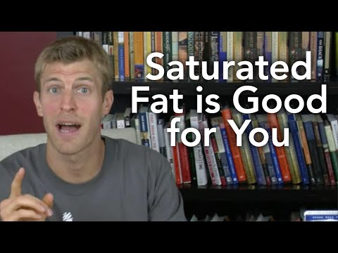Saturated Fat Is Good for You-Transformation TV-Episode #009