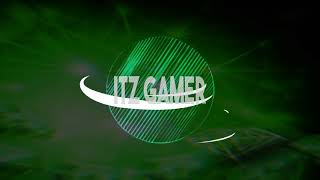 Itz Gamer: Intro - 2D & 2.5D Effects (1080p60fps)
