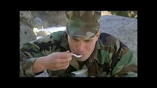 The History of Survival Technology and Preparation documentary
