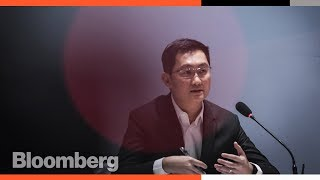 The Rise of China's Tencent Billionaire