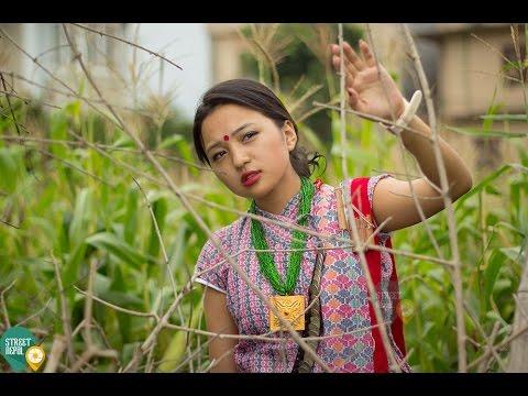 Syamunaa Sewaa By Abha Mukarung/Shyam Samsohang Rai - Nepal Kirati language related to Chinese