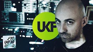 Dark Drum & Bass - UKF