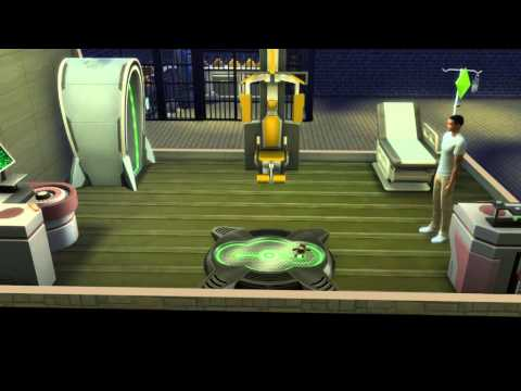 TS4 Get to Work Cloning VooDoo Doll