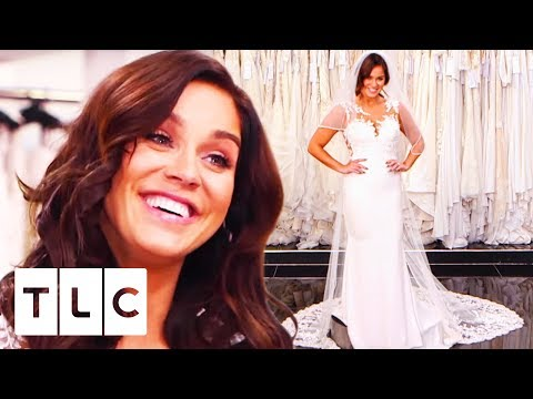 Geordie Shore Star Vicky Pattison Is Getting Married! | Say Yes To The Dress UK