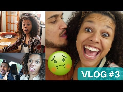 This Might Gross You Out!! COUPLES VLOG NUMBER 3