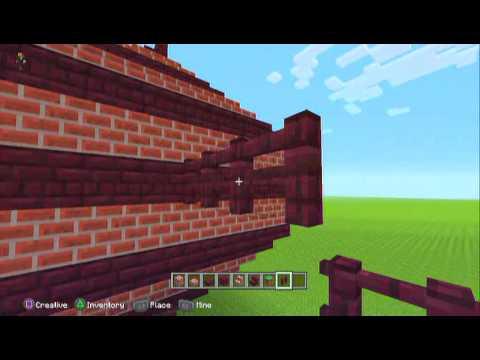 Mini Atomic Bomb - Creation - Minecraft - PlayStation 3