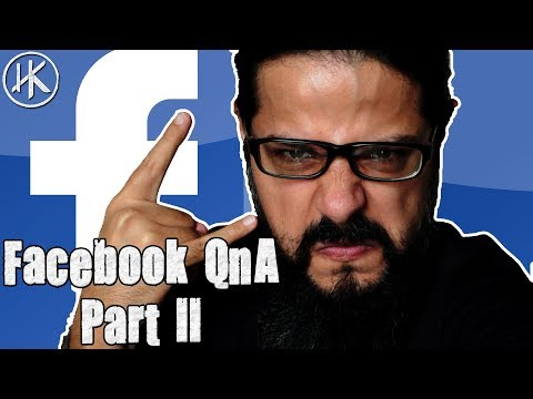 Keto QnA Session - The Facebook Version - Episode 2