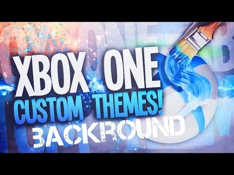 How To Get Custom Wallpapers on Xbox One [Free]