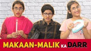 Makaan Malik Ka Darr | SAMREEN ALI