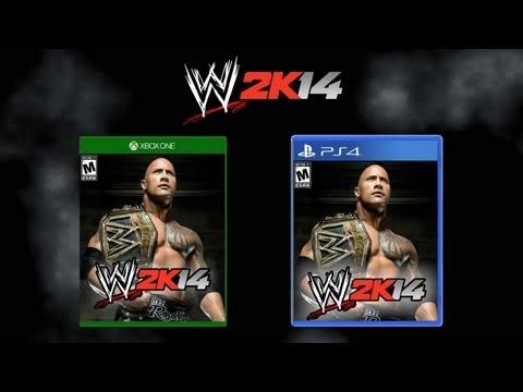 Tesco Leak WWE 2K14 For Xbox One & PS4, Now Taking Pre-Orders!