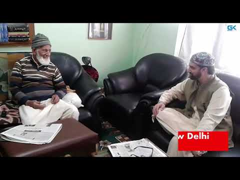 Not averse to dialogue, let New Delhi end ambiguity: JRL