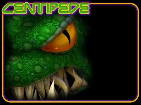 Centipede - Evile - Things Crawl in Darkness