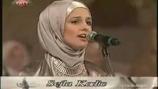 Šejla Kadić