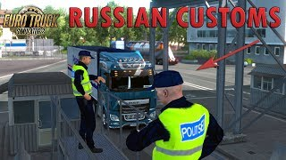 ets2 russia Videos - 9tube tv