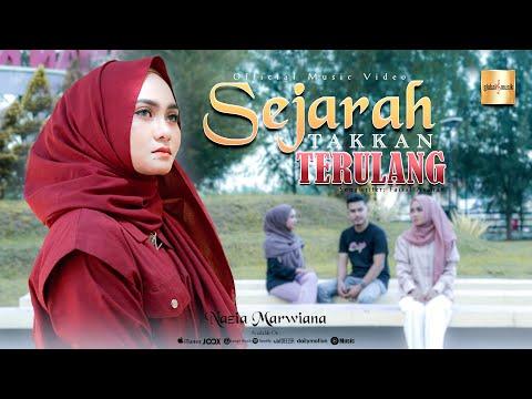 Download Lagu Nazia Marwiana Sejarah Takkan Terulang Mp3