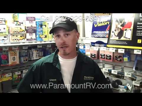 RV Parts Store San Francisco CA - RV Parts Store Sacramento - San Jose CA - South Lake Tahoe