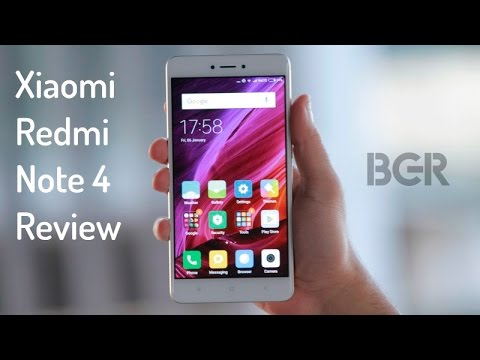 Xiaomi Redmi Note 4 (Qualcomm Snapdragon 625) Review | BGR India