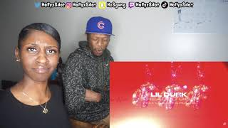 Lil Durk - 3 Headed Goat feat. Lil Baby & Polo G (Official Audio) REACTION!