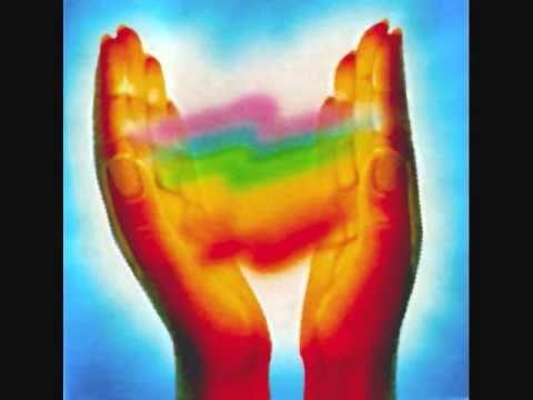 Spiritual Gift Of Vision