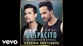 Music video by Luis Fonsi, Israel Novaes performing Despacito. (C) 2017 Universal Music Latino  http://vevo.ly/oWjLGA Best of Luis Fonsi / Lo mejor Luis Fonsi: https://goo.gl/KLWPSa Subscribe here: https://goo.gl/nkhcGc