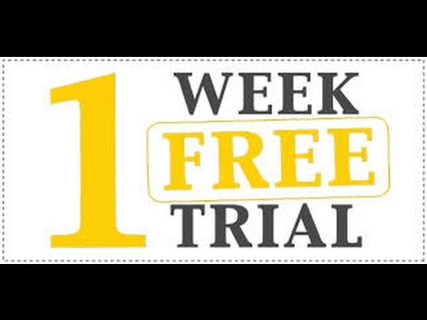 Free 1 week Xbox live gold trial