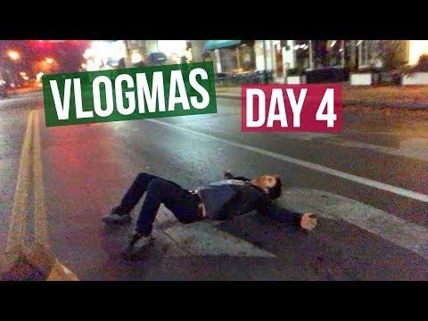 I had to call 911... VLOGMAS DAY 4