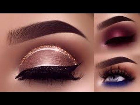 Top And Best Beautiful Eye Makeup Tutorials Compilation