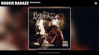 Boosie Badazz - Marijuana (Audio)