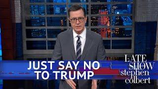 Download A Republican Rebuke Of The President Video