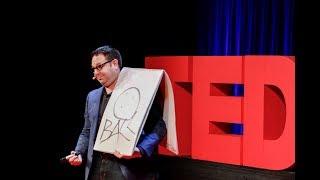 The anatomy of magic | Robert Strong | TEDxSanFrancisco