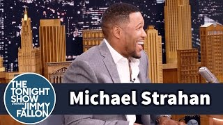 Michael Strahan Predicts AFC, NFC and Super Bowl LI Winners