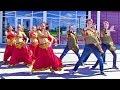 Download  Mundiyan | Baaghi 2 | Indian Dance Group Mayuri | Russia | Petrozavodsk MP3,3GP,MP4