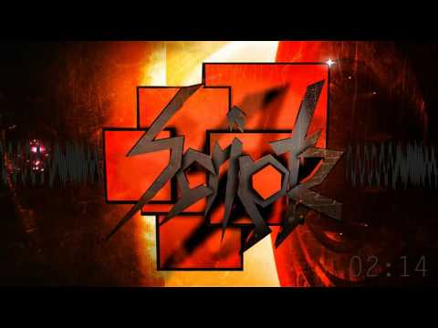 Scriptz - Last Man [Raw Hardstyle]