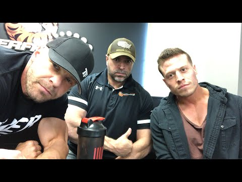 Restrictive Diets - TigerFitness Live Q&A May 3, 2018