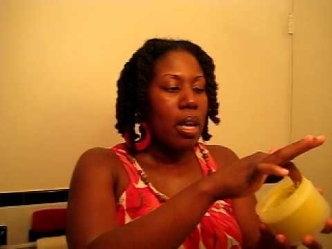 Adding Distilled Water to My Shea Butter Whips