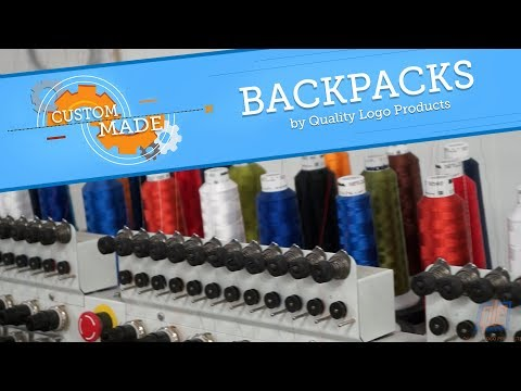 How Are Backpacks Made?