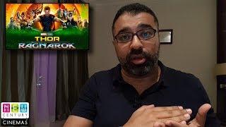 #x202b;مراجعة فيلم Thor: Ragnarok بالعربي | فيلم جامد#x202c;lrm;